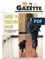 Pet Gazette June 2009