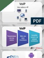 Informática - Aula 06 - Serviços da Internet - VOIP e Redes Sociais