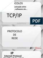 Informática - Aula 07 - Internet - Protocolos