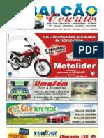Jornal Balcão Veículos - Ano I - Edição 05