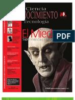 Revista Conocimiento 54