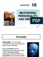 L16 Personality Emotion