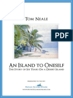 TOM NEALE an Island to Oneself