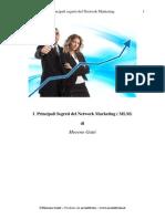 I Principali Segreti Del Network Marketing