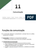 11. Comunicação