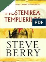 04. Berry, Steve - [Cotton Malone 01] - Mostenirea Templierilor v.1.0