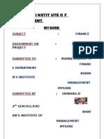 2003finance