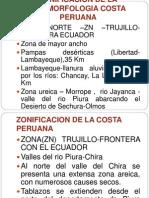 Clase de Geomorfologia de La Costa-zonificacion-2013-A