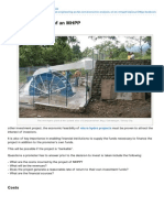 Electrical-Engineering-portal.com-Economic Analysis of an MHPP