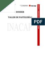 110146902 Fichas Tecnicas Taller de Pasteleria I