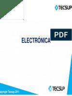 Clase 01 - Electrónica