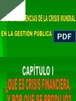 Consecuencias de crisis mundial en gestion de empresas.ppt