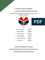 makalah pengawasan pendidikan
