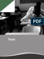 Celga1 Librodoprofesor Tests