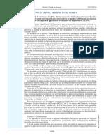 Ayudas Individuales Discapacidad Dependencia 2014