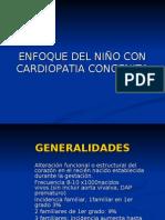 Clase Congénitas(corregida)