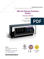 GE_d60 Line Distance Protection