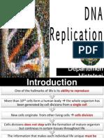 K6- Replikasi DNA
