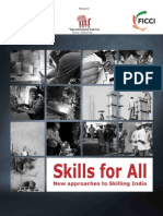 Skills for All, released during IITF, 2012