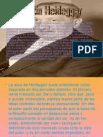 Martin Heidegger[1]
