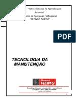 Tecnologia Manutenção