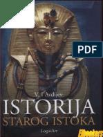 V. I. Avdijev - Istorija Starog Istoka