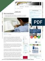 Dislexia, una cuestión de desconexiones _ Salud _ EL MUNDOf