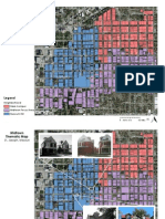 Midtown St. Joseph Neighborhood Analysis Thematic Maps