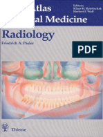 Color Atlas of Dental Medicine - Radiology
