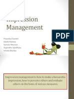 Impression Management Final