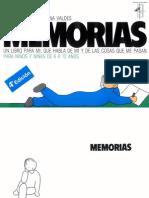 memorias- ENTRE NIÑOS
