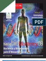 Revista Conocimiento 84