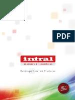 Catalogo Intral 2013