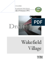 Wakefield PPU Draft 06-10-09
