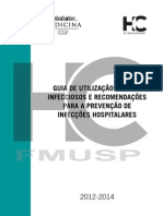 Manual Antiinfecciosos 2012 2014