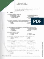 Examen 2o Departamental SA2 2012 M