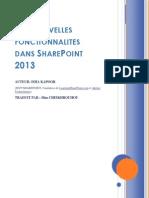 101 Nouvelles Fontionnalites Dans Sharepoint 2013 Fr 130326070101 Phpapp01