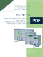 Esquemas de Proteccion Proyecto