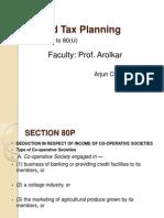 Advanced Tax Planning (1)