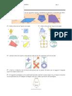 00020 Ejercicios Propuestos Geometria Tercero de Eso