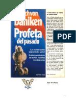 Daniken Erich Von - Profeta Del Pasado