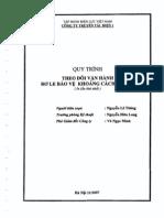 QT VH Role Khoang Cach SEL-311