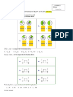 4 – Math Homework 01.06 -- 01.10.2014  Original & Modified