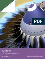Aviation 2013