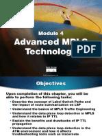 MPLS10S04-Advanced MPLS Technology