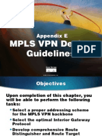 Mpls10sae-Mpls VPN Design Guidelines