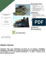Metropol Condominio