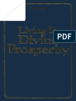 Living in Divine Prosperity Jerry Savelle