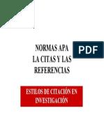 Guia Normas APA