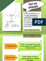 presentaciondeltestdebender-111116135016-phpapp02